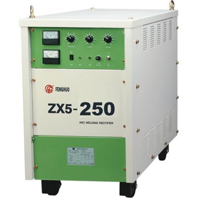 可控硅整流焊机输出电压不够是什么原因